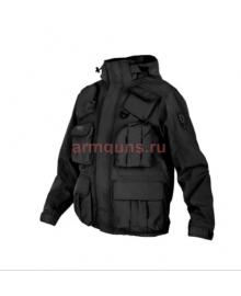 Куртка мужская зимняя Tactical Winter Jacket, цвет Черный (Black)