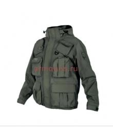Куртка мужская демисезонная Tactical Pro Jacket 726 ARMYFANS, цвет Олива (Olive)