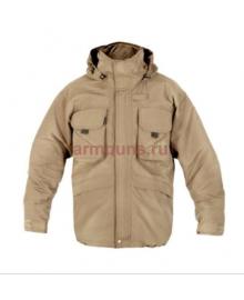 Тактическая мужская куртка Windrunner, Tactica 762, цвет Хаки (Khaki)