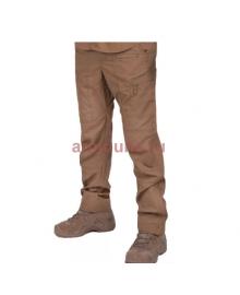 Летние тактические брюки Tactical Pro Pants, 726 ARMYFANS, цвет Коричевый (Brown)
