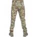 Брюки тактические мужские летние GONGTEX Commando, цвет Мультикам