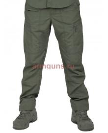 Летние тактические брюки Tactical Pro Pants, 726 ARMYFANS, цвет Олива (Olive)