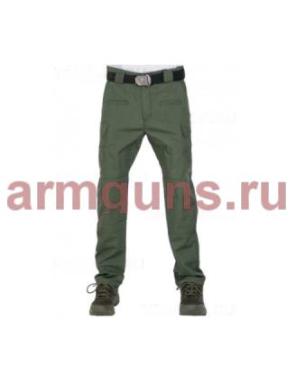 Брюки тактические мужские, Ripstop, 726 ARMYFANS, цвет Олива (Olive)
