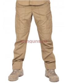 Летние тактические брюки Tactical Pro Pants, 726 ARMYFANS, цвет Койот (Coyote)