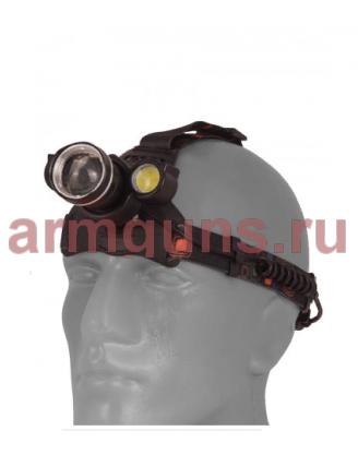 Светодиодный аккумуляторный фонарь BT-002