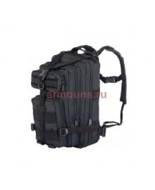 Рюкзак Тактический Scout, Tactica 7.62, 20 л, цвет Черный (Black)