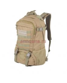 Рюкзак тактический ARMOR TACTICAL PACK, Tactica 7.62, 25 л, цвет Койот (Coyote)