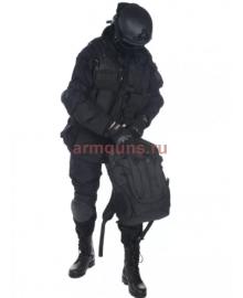 Рюкзак Городской Urban Hero, 30 литров цвет Черный (Black)