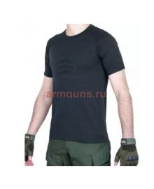 Футболка мужская тактическая Tactical PRO SHIRT, 726 GEAR,цвет Темно-синий, Нави (Typhon)