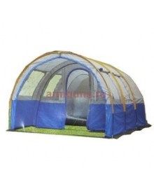Палатка Kumyang 1801 4-х мест Тунель