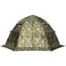 Всесезонная универсальная палатка ЛОТОС 5У (камуфляж)
