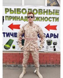 КОСТЮМ НАТО (ЖЕЛТЫЙ)