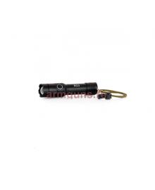 Фонарь светодиодный,  ручной, аккумуляторный   803