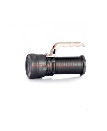 Фонарь светодиодный, ручной, аккумуляторный 901