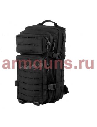 Рюкзак Тактический  28 литров, цвет Черный (Black)