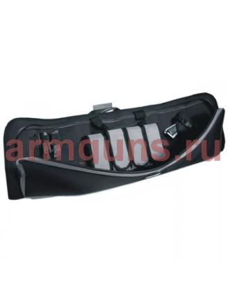 Тактический чехол Leapers UTG Homeland Security для оружия, 106 см, чёрный