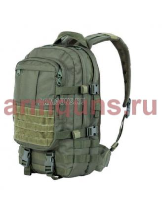 Рюкзак Тактический  19л,  цвет Олива (Olive)
