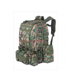 Купить Рюкзак Тактический, 40 л, цвет Марпат (Marpat)