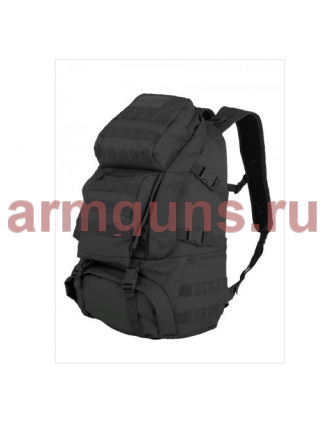 Рюкзак тактический Razor, Tactica 7.62, 30 л, цвет Черный (Black)
