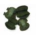 Комплект наколенники и налокотники  цвет Олива (Olive)