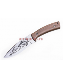 """Нож Кизляр """"Акула-2"""""""