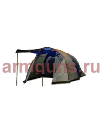 Палатка туристическая четырехместная LANYU LY-1802
