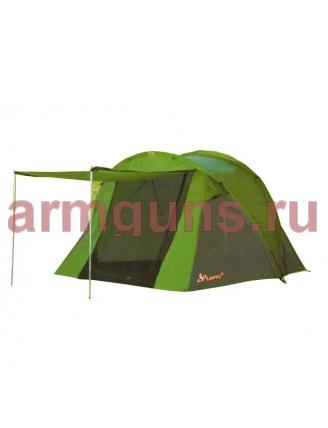 Палатка кемпинговая 3-х местная Lanyu 1709