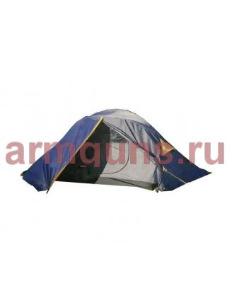 Туристическая двухместная палатка LANYU LY-1934 (210х120х105 см)