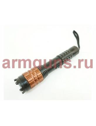 Электрошокер-фонарь Оса-1318 Молния (X5)