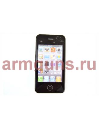 Электрошокер-телефон iPhone 4