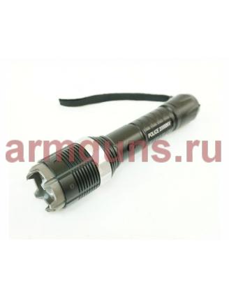Электрошокер-фонарь Оса-1310 Молния (LB2014-2)