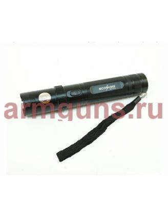Электрошокер-фонарь Оса-1316 Молния (X-MEN 910A)