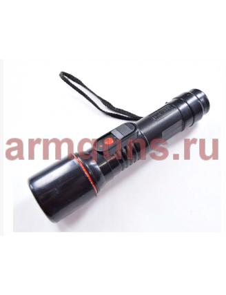 Электрошокер-фонарь Оса-1002 Pro