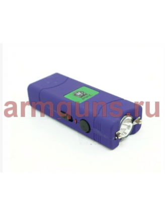 Электрошокер WS-800C Pitbull