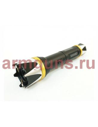 Электрошокер-фонарь Оса X10-007 Type