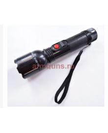 Электрошокер-фонарь Оса-8818 (RD)