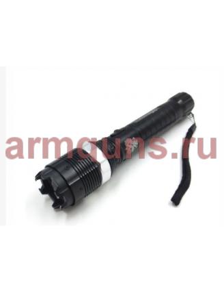 Электрошокер-фонарь Оса-1105 Молния