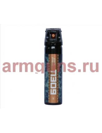 Газовый баллончик «Боец» пенный, 100 мл