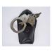 Чехол для наручников, нат. кожа (МВЕ)