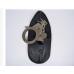 Чехол для наручников, с фиксатором, нат. кожа (МВЕ)