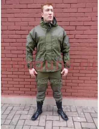 Костюм Горка 5 (Хаки на флисе) Россия