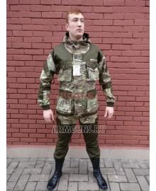 Костюм Горка 7 (Мультикам летний)Россия