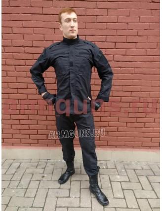 Костюм aku Нато (черный )