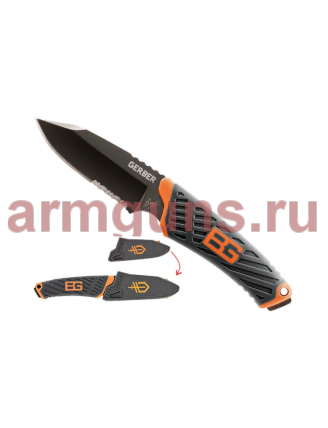 Нож Gerber Bear Grylls Compact Fixed Blade