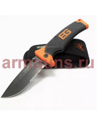 Нож Gerber Bear Grylls Scout складной