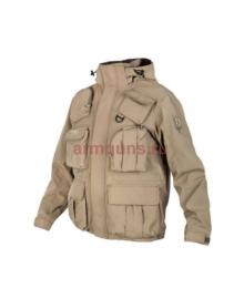 Куртка мужская зимняя Tactical Winter Jacket, цвет Хаки (Khaki)